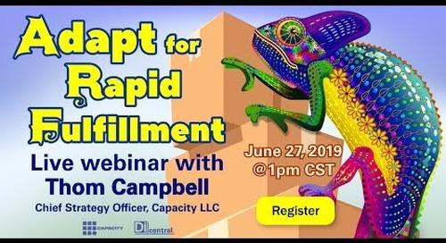 [Webinar] Adapt for Rapid Fulfillment