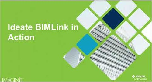 Use Ideate BIMLink to Run a Health Check on your Revit Models