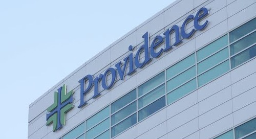 Providence Saint Joseph Medical Center 2020 Service Awards
