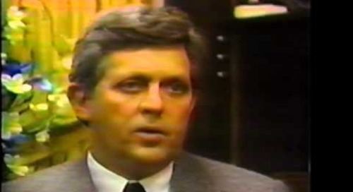 Dr. Robert Khayat - 2010 Innovators Hall of Fame Legend Award Recipient Tribute Video
