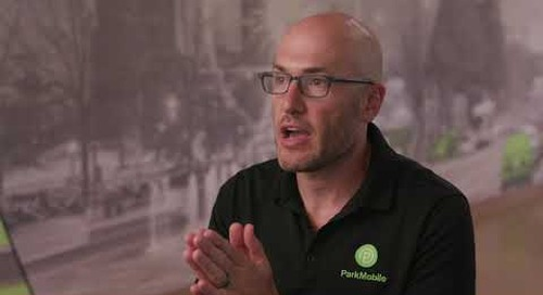 ParkMobile + Looker - Driving Exceptional Customer Experiences with Data