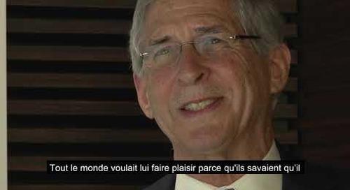 Video #2: Les leaders transmettent les valeurs