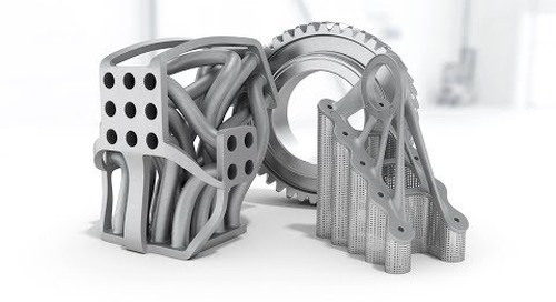 Resolution at a Distance (RaaD) for Additive Manufacturing