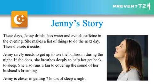 Lesson 24: Get Enough Sleep