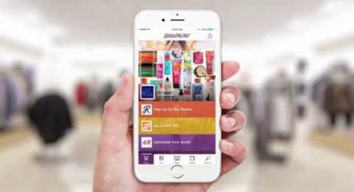 The RetailMeNot Customer Experience & Media Coverage