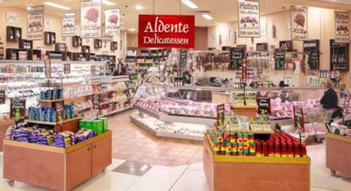 Hume City Council: Business Series - Food and Deli