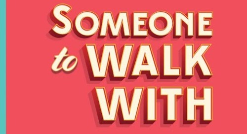 Christian Women's Mentoring Course | Someone to Walk With by Darcy Paape