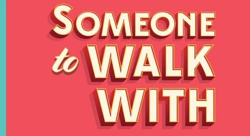 Christian Women's Mentoring Course   Introduction to Someone to Walk With by Darcy Paape