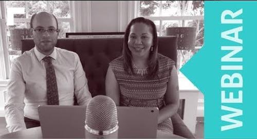 Tegrita Webinar: Futureproof Your Marketing Automation Investment