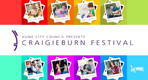 Craigieburn Festival 2017