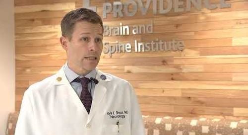 KPTV Health Watch 11/5/18 Multiple Sclerosis and Yoga - Dr. Smoot