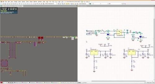 Auto Cross-Probing in Altium Designer 17 - PCB Design Software