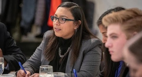 Gonzales student battles lupus and graduates