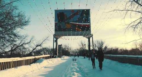 Winnipeg: We Know Winter