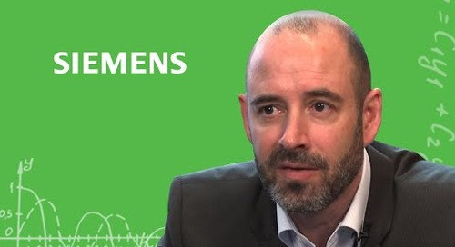 Siemens: Why Outperform?