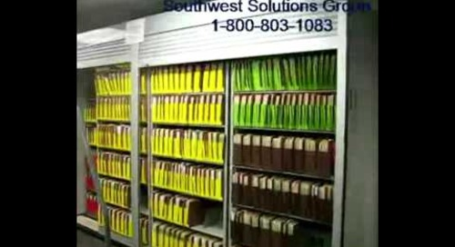 Shelving Doors Keyless Keypad Roll-Up Locking File Security Doors