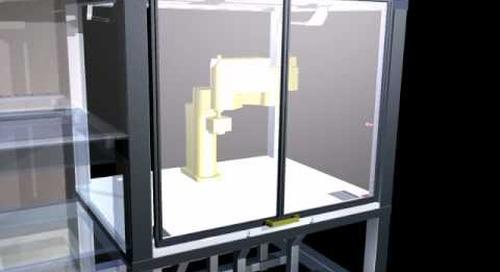 Inventor Studio - Animate Positional Representations
