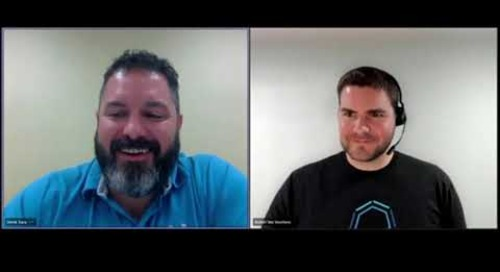 Public Sector Connect 2021 Day 2 Segment 4 Putting the Security into DevSecOps