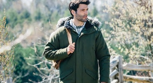 Bridgewater Roots73 Insulated Jacket