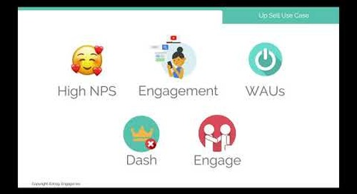 Engagio Orchestrate  |  Audience Management Overview and Examples