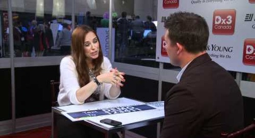 Getting Mobile - Amber Mac and Phillip Lake of Broadplay Discuss Mobile Marketing & Technology