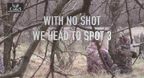 Kansas Turkey Hunt 2018