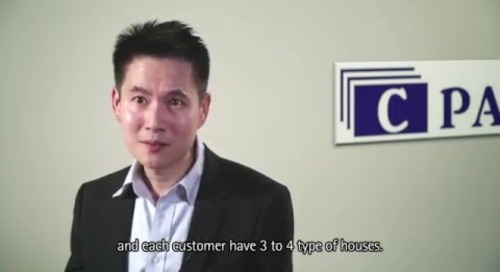 CPanel - Transforming Thailand's Precast Industry