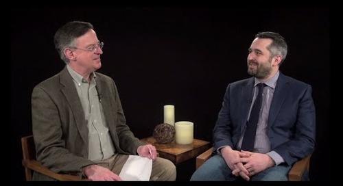 Digital Shadows' James Chappell interviewed by Richard Stiennon