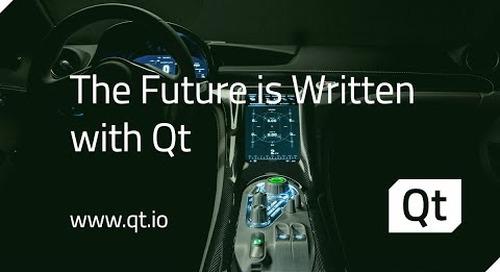 Qt for Automotive