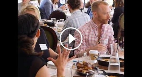 Custora Cocktails & Case Studies: Breakfast Edition June 2018