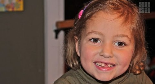Rosalie Reibel: The Miracle Child