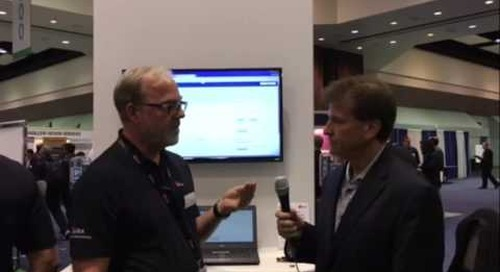 ARM TechCon: u-blox wireless and mbed OS 5– Compact code and connectivity with a flash