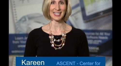 Discover ASCENT