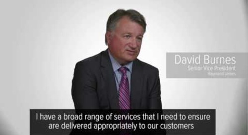 BDO Canada | Client Testimonial: David Burnes, Raymond James