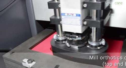 Voxelcare VCM70 Milling Machine