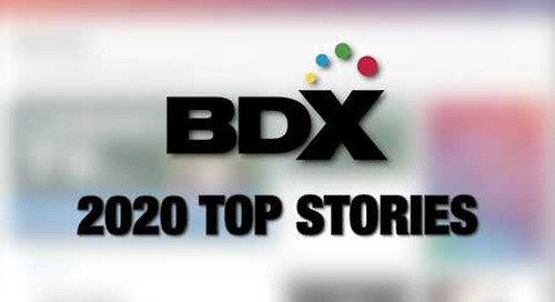BDX's Top Stories for 2020
