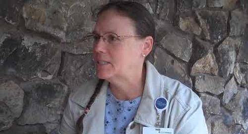 Our Promise Stories | Diane Hamilton