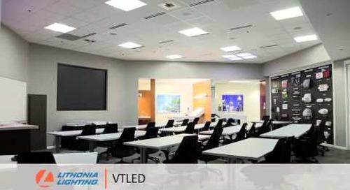 Center for Light & Space - Healthcare Lighting