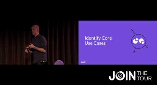 Driving User Adoption with King  — Jonathan Palmer & Zara Wells