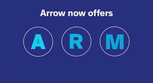 Introducing Arrow ARM