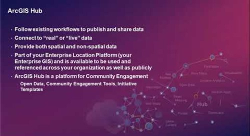 Enhancing Your Open Data Portal for Increased Public Engagement