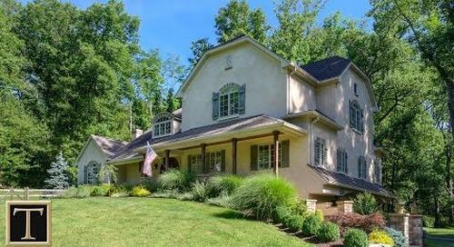 6 Nesbitt Dr, Mendham Twp. I NJ Real Estate Homes For Sale