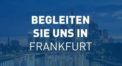 insideMOBILITY Frankfurt 2020    A Sneak Peek