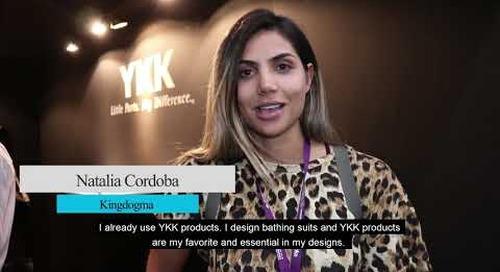 YKK Colombia S.A.S- ColombiaTex 2019