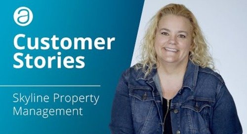 AppFolio Customer Stories – Skyline Property Management