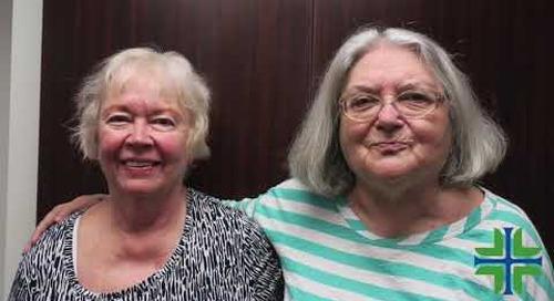 Harriet Schulman & Joan Nilon - Hear Me Now
