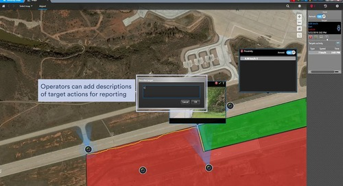 Updated Restricted Security Area (RSA) add-on