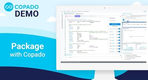 Package Your Release with Copado