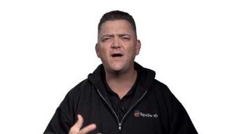 Improved Load Speed with WordPress Hosting Optimization. Intelisys VP Andrew Pryfogle Testimonial