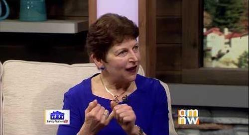 Providence KATU Family Matters 9/16/19 AMNW Hospice - Dr. Medak